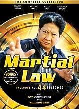 martial law dvd