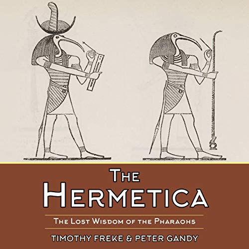 The Hermetica cover art