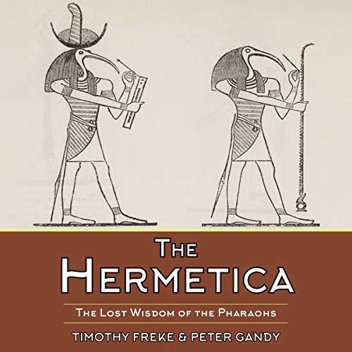 Couverture de The Hermetica