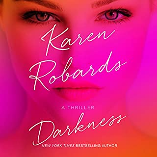 Darkness                   Written by:                                                                                                                                 Karen Robards                               Narrated by:                                                                                                                                 Brittany Pressley                      Length: 11 hrs and 8 mins     1 rating     Overall 4.0