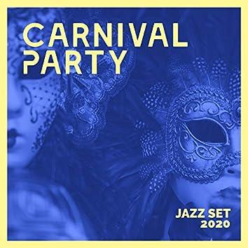 Carnival Party Jazz Set 2020