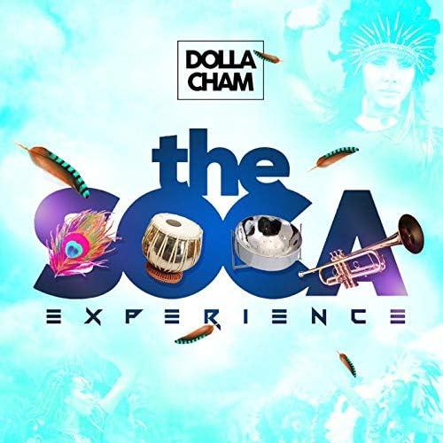 Dolla Cham