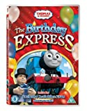 Thomas & Friends - The Birthday