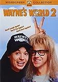 WAYNE'S WORLD 2 - WAYNE'S WORLD 2 (1 DVD)