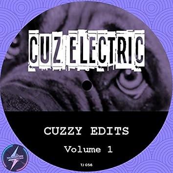 Cuzzy Edits, Vol. 1