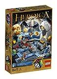 Jeu Lego Heroica - Ilrion 3874 [LEGO]