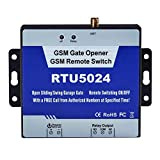 3G Gate Opener Remote Access Switch Garage Swing Sliding Gate Opener Remote On/Off Switch RTU5024