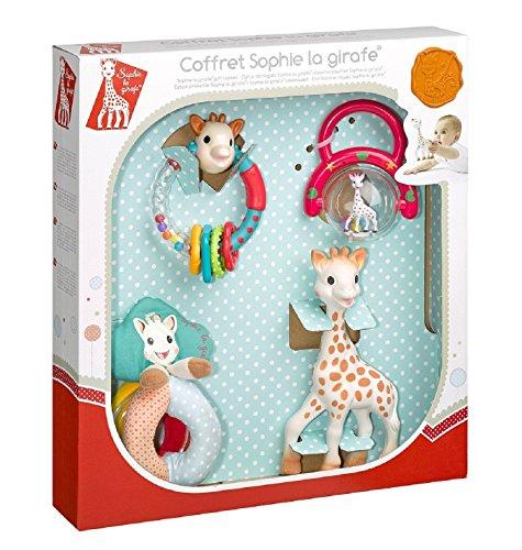 Vulli Box Multi-Productos Multicolor