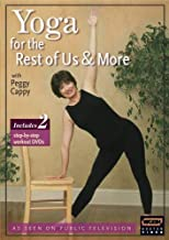 Best yoga for the rest of us and more Reviews