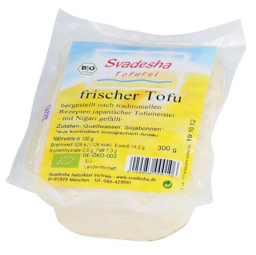 BIO-Tofu Natur
