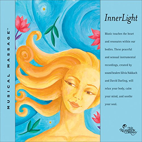 Musical Massage Innerlight audiobook cover art