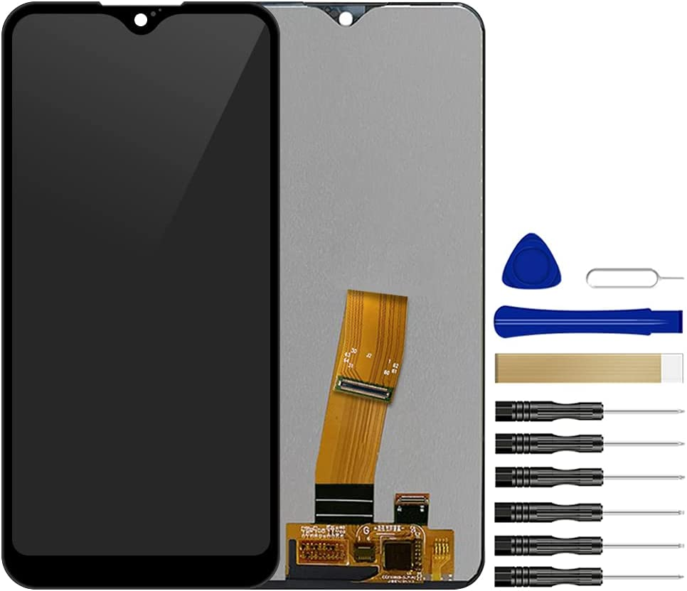 for MetroPCS Today's only Samsung Long-awaited Galaxy A01 LCD Replacement SM-A015T Screen