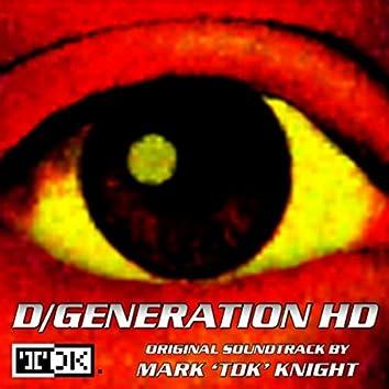 D/Generation HD (Original Soundtrack)