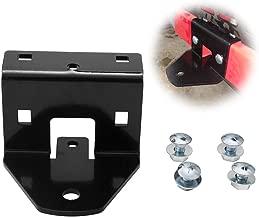 Zero Turn Lawn Mower Hitch Fit for Ariens ZT-X, ZT-XL, IKON X, IKON XL OEM Replacement 71514900