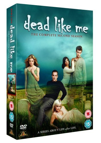 Dead Like Me S2 [UK Import]