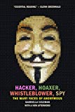 hacker hoaxer whistleblower spy
