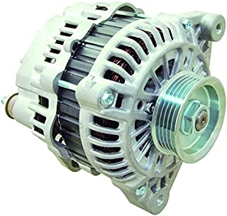 New Alternator For Mercury Villager V6 3.0L 1993-1998, Nissan Quest V6 1993-1998 23100-0B000, 23100-1B000