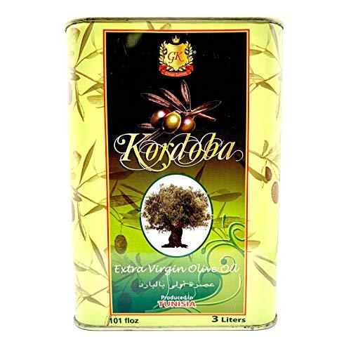 Premium Extra Virgin Olive Oil 3L Tunisia Chemlali Olive Tree Extra Virgin Olive Oil EXV オリーブオイル エキストラバージンオリーブオイル 3L 業務用 オリーブオイル
