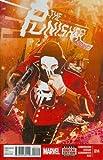 Marvel saga v2 11 - Punisher