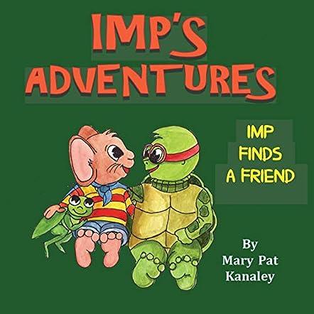 Imp Finds A Friend