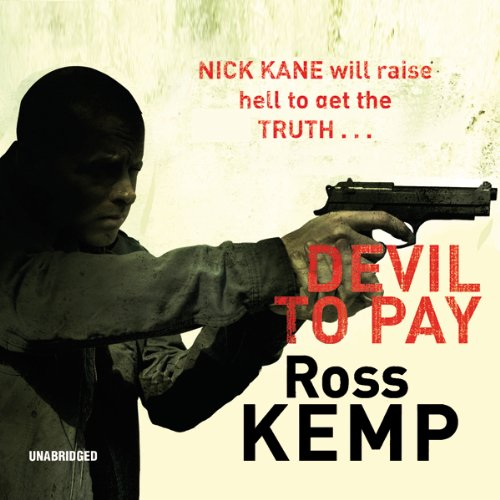 Devil to Pay cover art