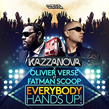 Everybody Hands Up