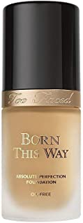 Too Faced Born This Way Foundation (Natural Beige