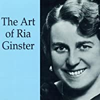 Art of Ria Ginster by Ria Ginster