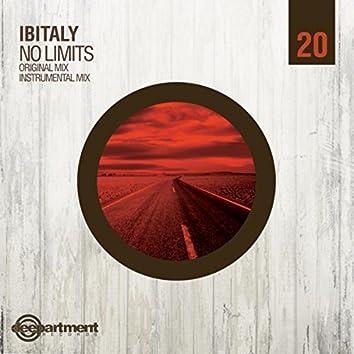 No Limits (Original Mix)