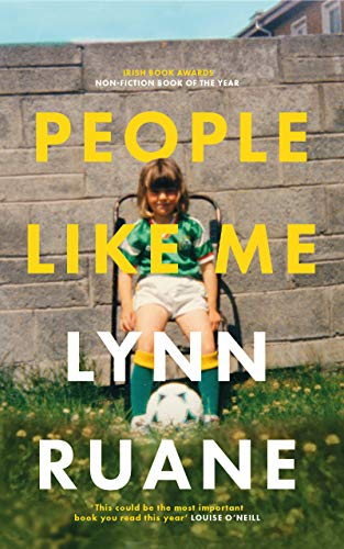 People Like Me (English Edition)
