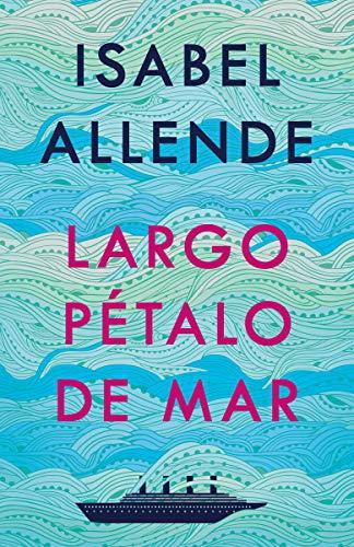 Largo pétalo de mar   Long Petal of the Sea