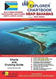 Explorer Chartbook Near Bahamas, 9th Edition