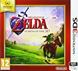 The Legend of Zelda - Ocarina of Time 3D - Nintendo Selects