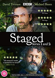 Staged - Series 1 And 2