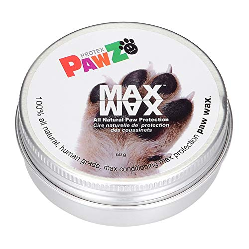MaxWax Paw Balm for Dogs | All Natural Dog Pad...