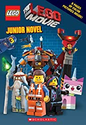 The LEGO Movie - a top Pick for Reluctant Readers