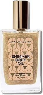 anastasia beverly hills shimmer body oil,45 ml