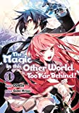 The Magic in this Other World is Too Far Behind! (Manga) Volume 4