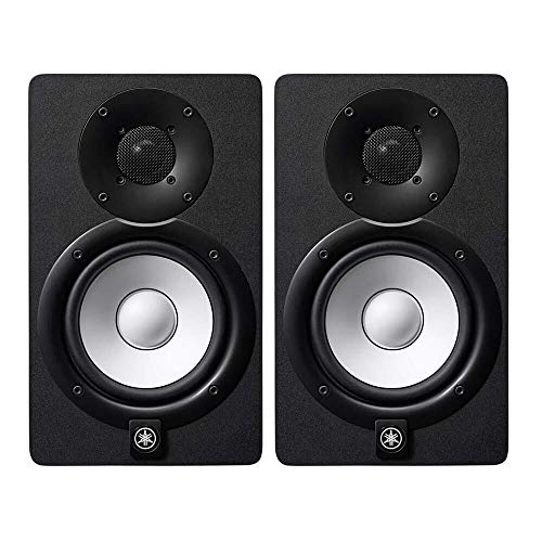 Price comparison product image Yamaha HS5 Active Studio Monitor - Pair