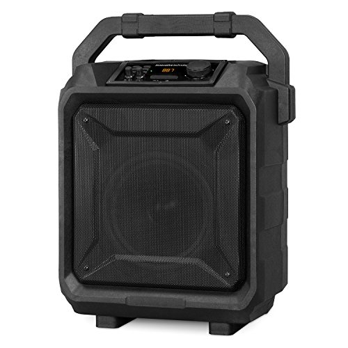 Innovative Technology Outdoor Bluetooth Party Speaker with Trolley