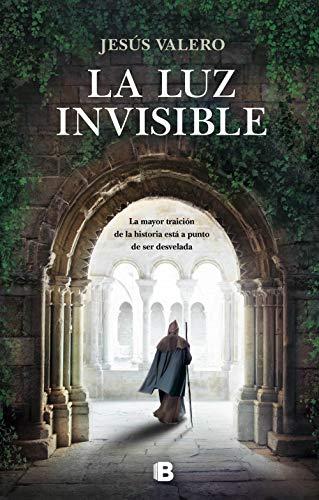 La luz invisible eBook: Valero, Jesús: Amazon.es: Tienda Kindle