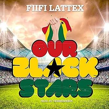 Our Black Stars