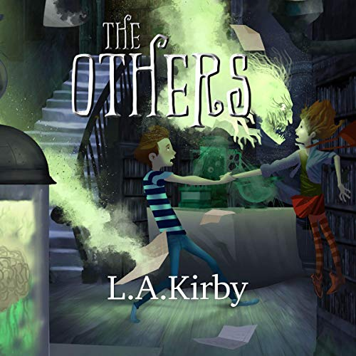 The Others  By  cover art
