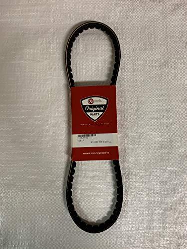 eXmark / Toro Original OEM Cogged Drive Belt for 30' Walk Behind Mower 116-7116