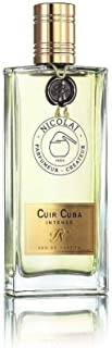 Nicolai Cuir Cuba Intense Edp 100ml