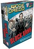 Warlord Judge Dredd Block Gang Figures for Judge Dredd Miniatures Table Top War Game 652410001