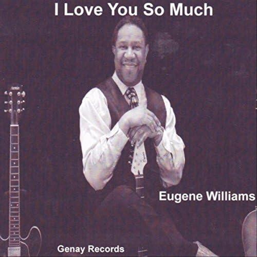 Eugene Williams