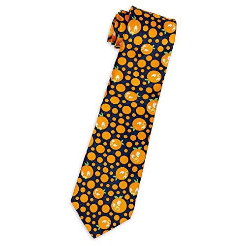 Disney Parks - Cravatta in seta, motivo: uccellino, per adulti