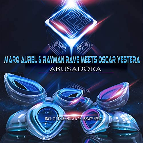 Marq Aurel, Rayman Rave & Oscar Yestera