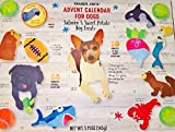 Trader Joe's Advent Calendar for Dogs with Treats- Holiday 2019-For Pets-Healthy